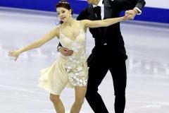 Ekaterina Bobrova Dmitry Solovyev