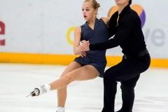 Goda Butkute Nikita Ermolaev